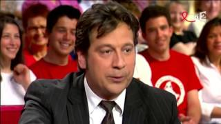 Laurent GERRA imite Jean-Pierre COFFE