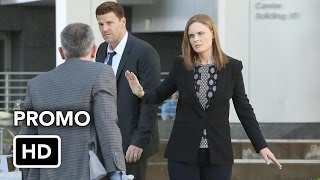 "Bones 10x02 Promo ""The Lance to the Heart"" (HD)"