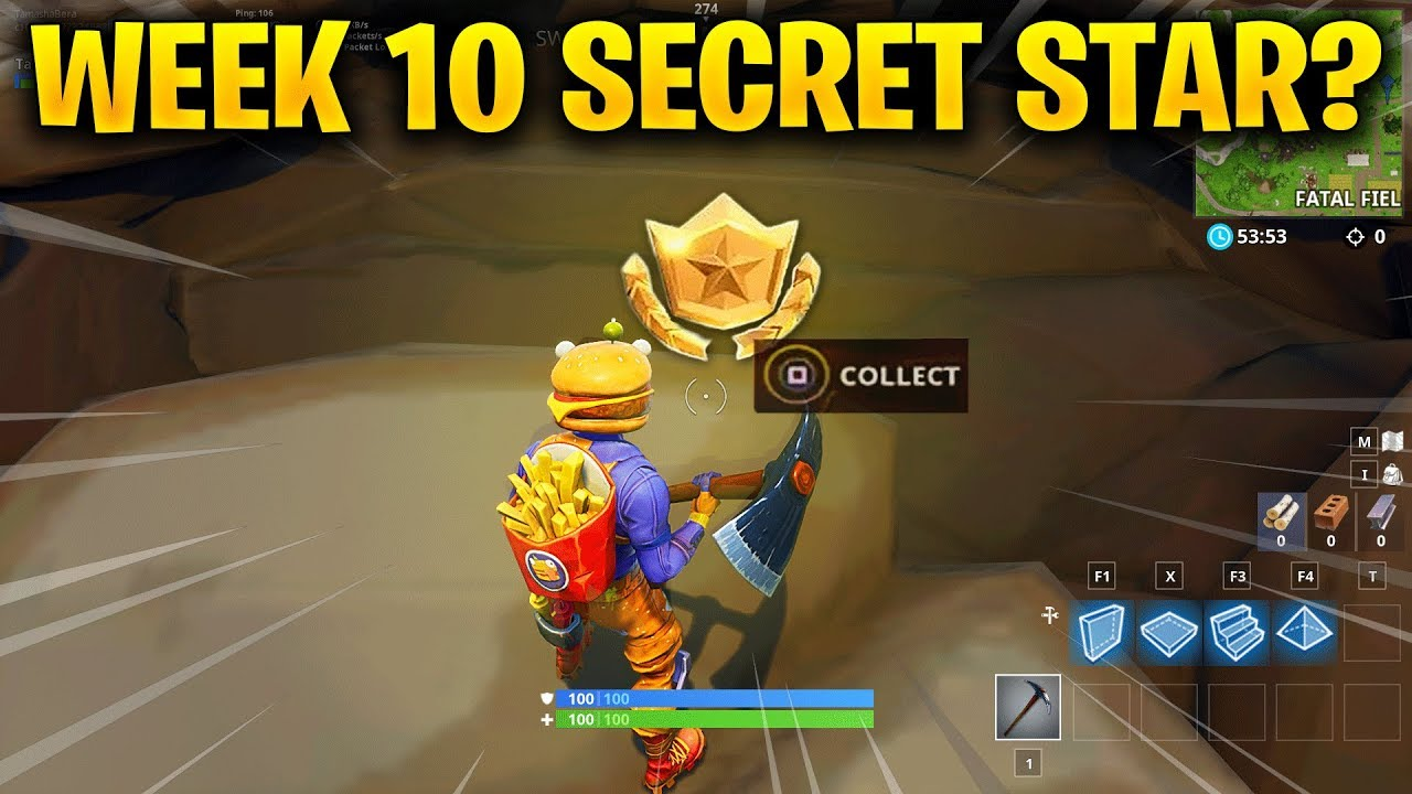 Week 10 SECRET Battle Star Location Analysis from Loading ...