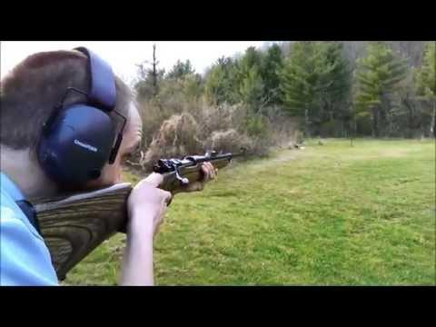 .458 Winchester Magnum!