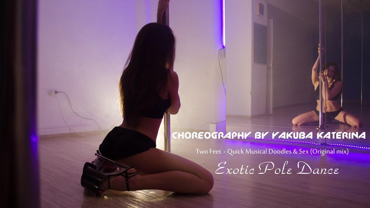 Exotic dancer sex