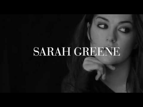 Introducing April Cover Star Sarah Greene