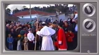 Carnaval 1998 - Cacheiras - Teo