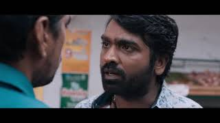 vijaysethupathi mass scene Kadhalum Kadandhu Pogum 720p
