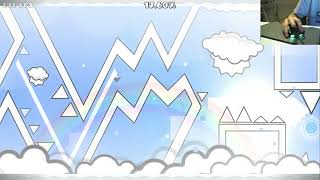 [Geometry Dash] Flutterwonder by DaGYT 100% (Top 1 challenge) (Read Desc)