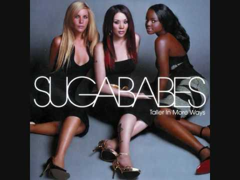 Sugababes - Obsession mp3 indir