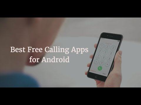 Best Free Calling Apps For Android 2017