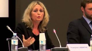 Françoise LABARTHE, professeur de droit -  le Droit des ventes aux enchères(Journée d'étude parlementaire ventes aux enchères et marché de l'art -- Conseil des ventes Assemblée nationale - 16 octobre 2013., 2013-12-11T08:14:35.000Z)