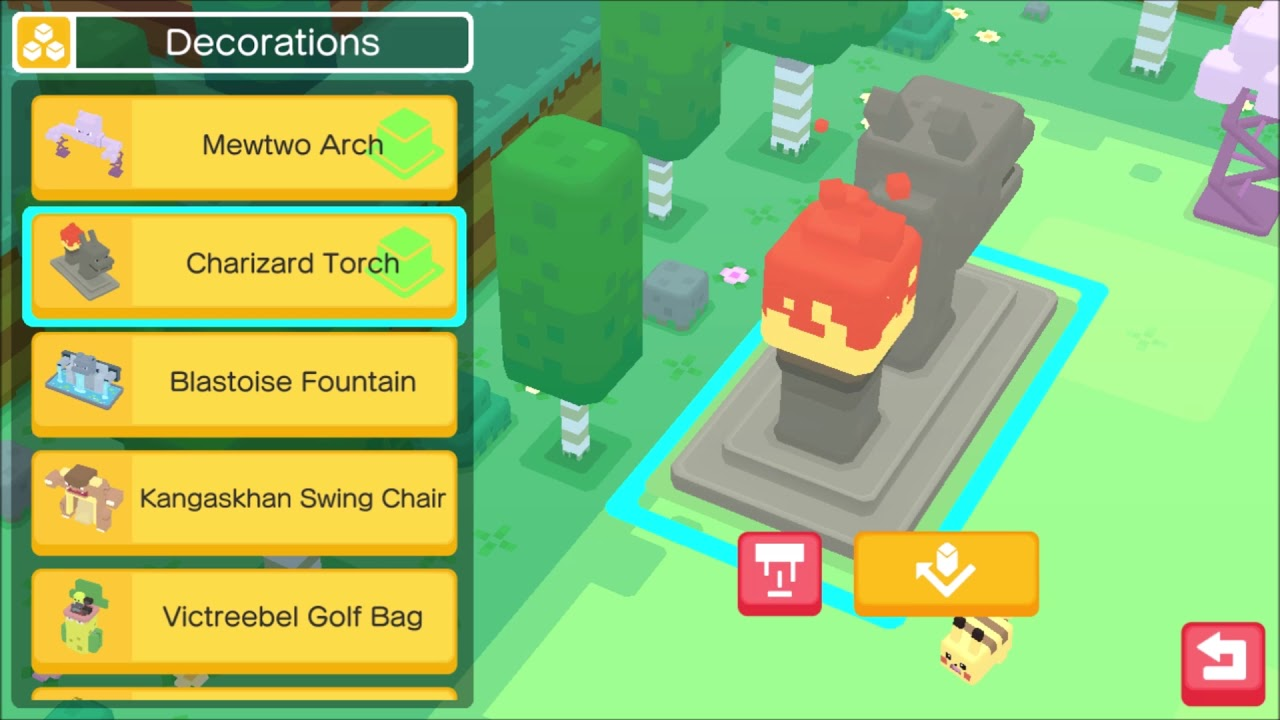Pokemon Quest Unlimited PM Tickets & Battery Hack MOD APK for Android