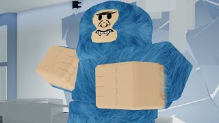 Arsenal Roblox - Beast in the Server Epic Win Part 30 Roblox Gameplay HD