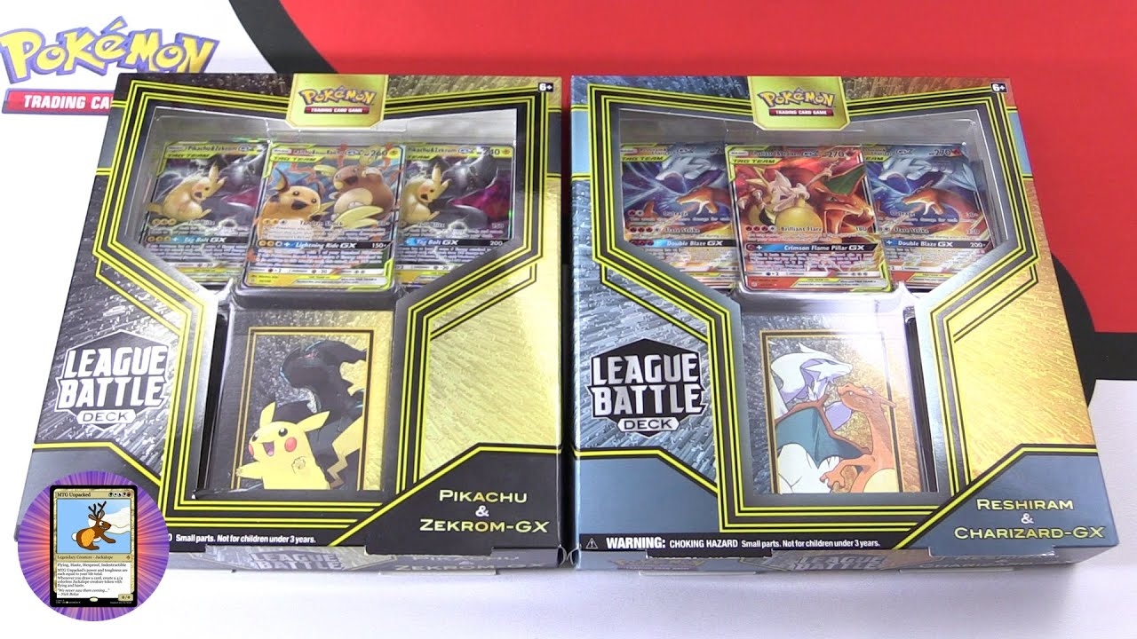 Pokemon TCG Zacian V League Battle Deck NEW /& SEALED!