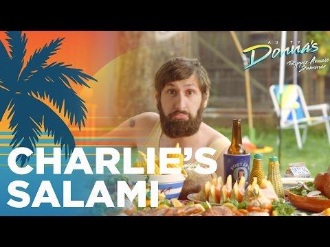 Charlie's Salami - Ripper Aussie Summer Ep03