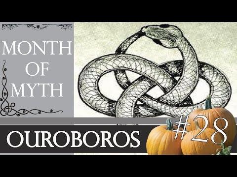 Month of Myth: Ouroboros
