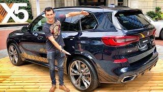 BMW X5 (G05) 2018 // Alan Enileev