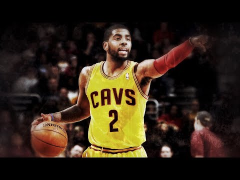 Kyrie Irving- Pull The Trigger