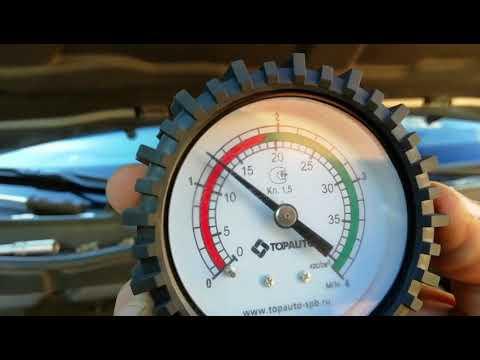 Как восстановить компрессию в двигателе