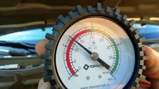 Как восстановить заводскую компрессию двигателя без дорогого ремонта.