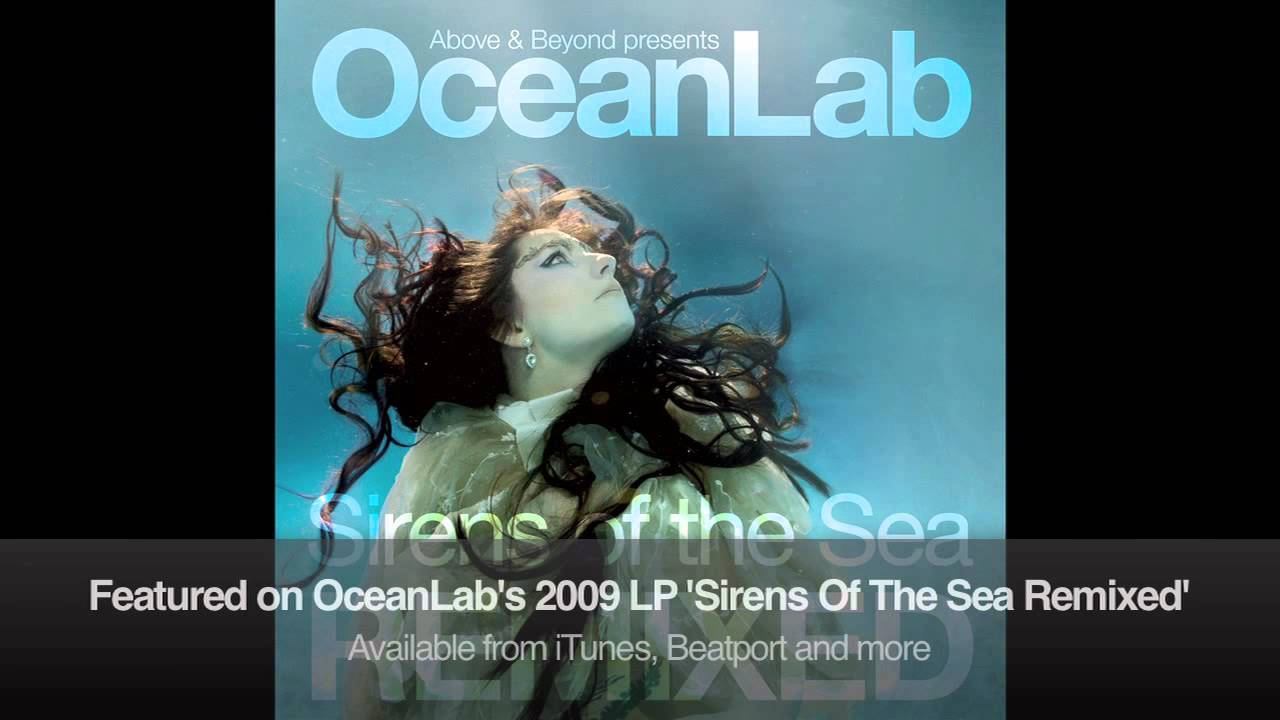 OceanLab - Sirens Of The Sea (Sonorous Remix) - YouTube Oceanlab Sirens Of The Sea Remixed