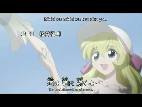 ♪ 風の向こう (Kaze no Mukou) (Opening size) ♪ - MaiZzzz