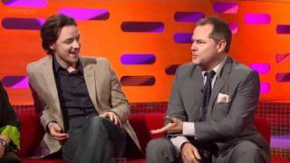 The Graham Norton Show - S09E08 (Part 1/4)