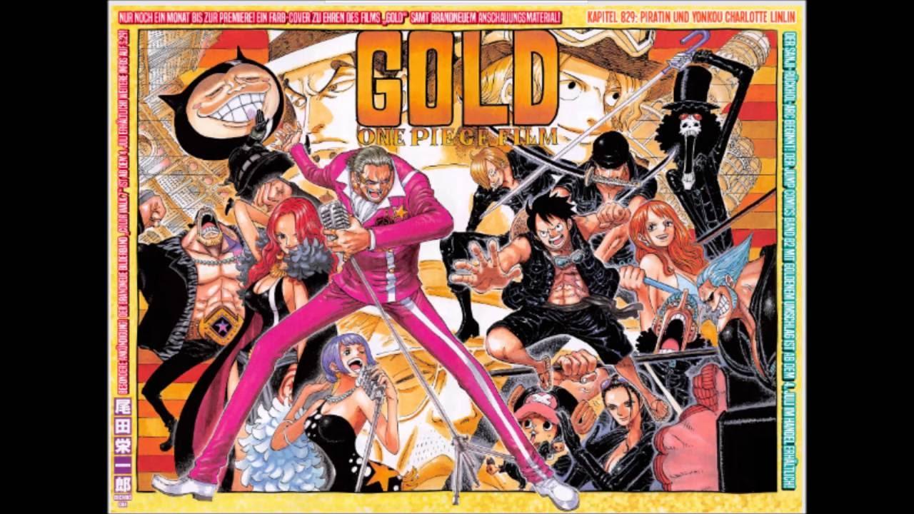 One Piece Kapitel