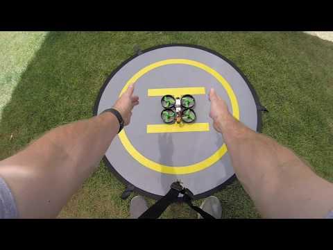 Фото FPV Drone iFlight Megabee 2.1 motors reversed and the fix