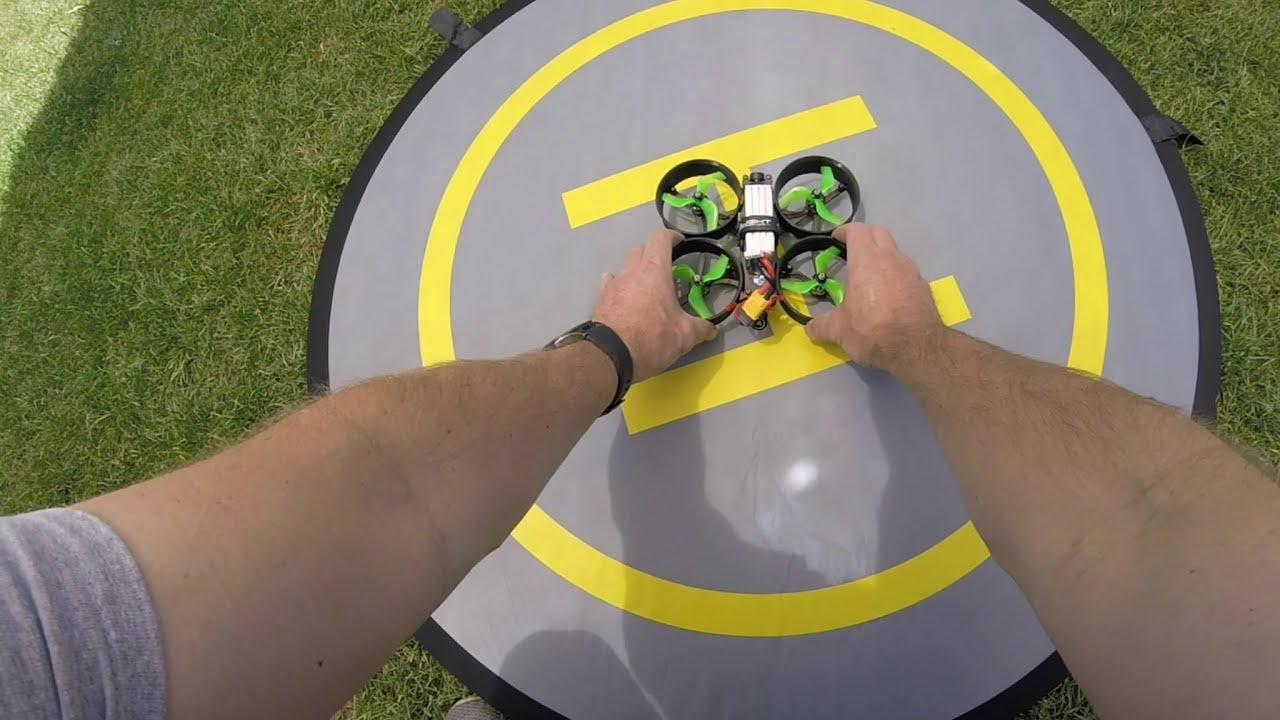 FPV Drone iFlight Megabee 2.1 motors reversed and the fix картинки