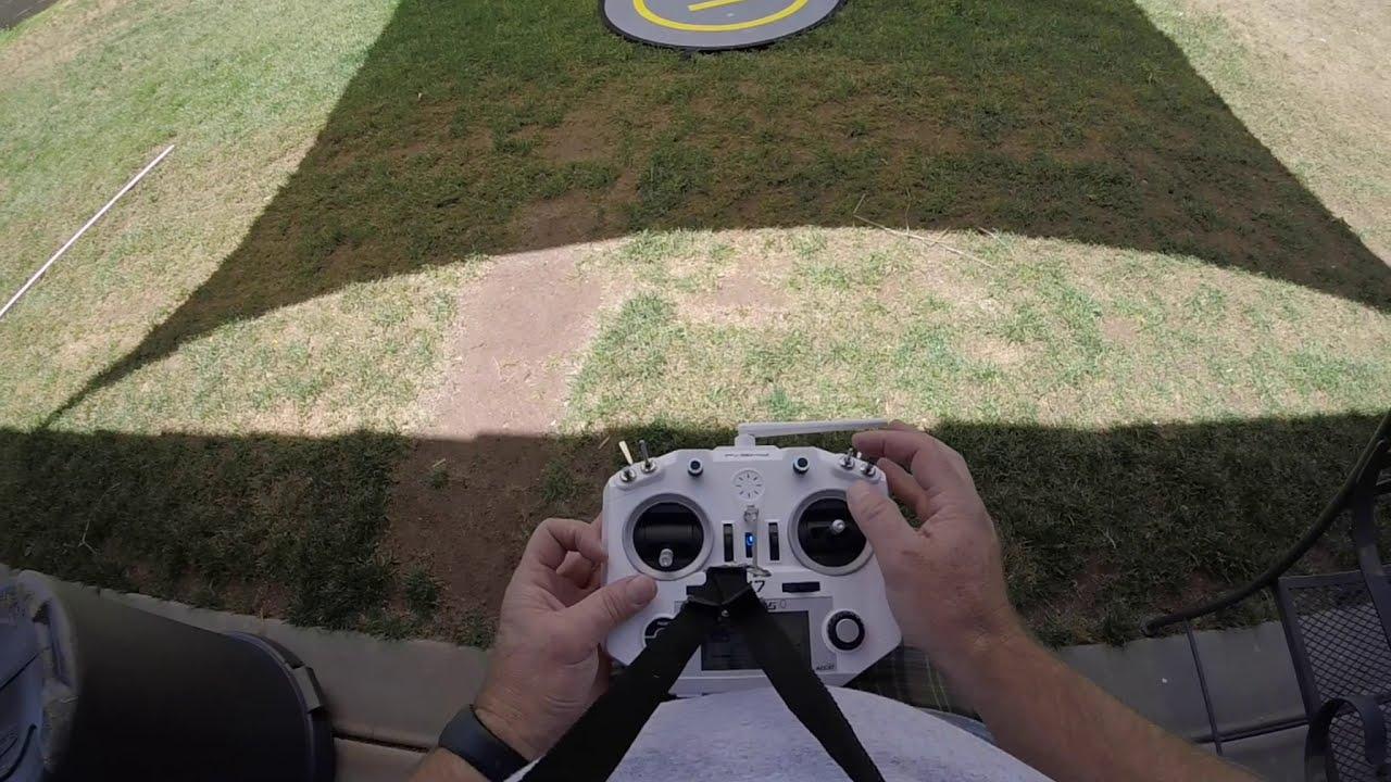 FPV Drone iFlight Megabee 2.1 motors reversed and the fix фото