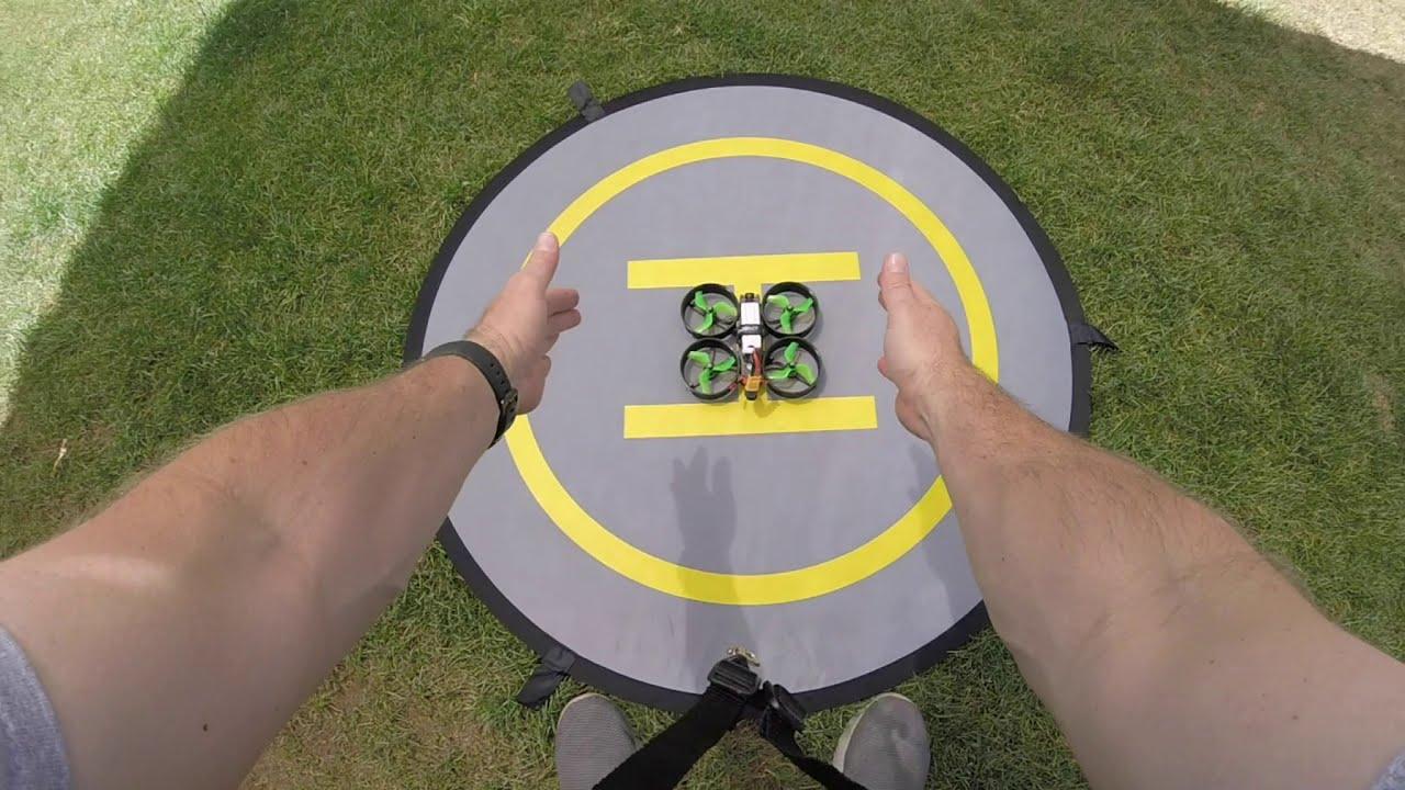 FPV Drone iFlight Megabee 2.1 motors reversed and the fix фотки