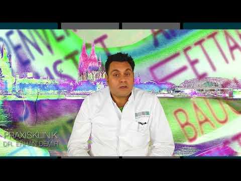 Brustchirurgie Köln - Dr. Erhan Demir, langjährige Brustchirurgische Erfahrung