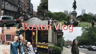 Boston 2018