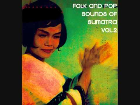 Sublime Frequencies: Folk And Pop Sounds Of Sumatra Vol. 2