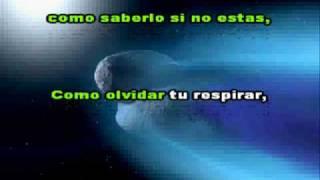 """""""Vivir Con El"""" - Alex Campos (Karaoke - Pista)"""