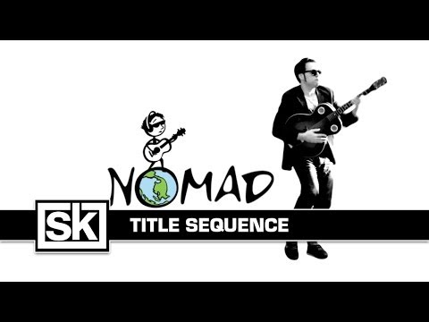 Nomad [Main Titles]