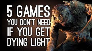 5 Games You Don