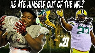 What Happened To Eddie Lacy? (Why He Couldn't Control His Weight)