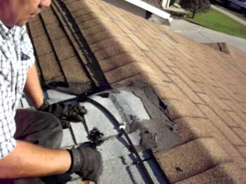 Do It Yourself Roof Repair 101