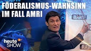 Christian Ehring erklärt den Föderalismus-Wahnsinn im Fall Amri