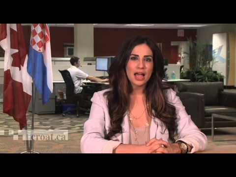 About The Canadian-Croatian Chamber of Commerce