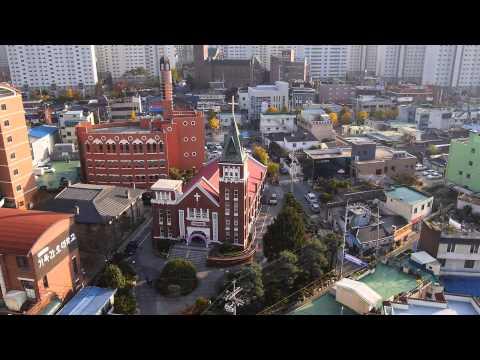 한국관광공사 광주편