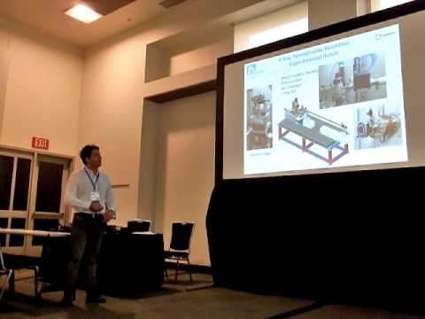 Dr. Harry Westfahl - COTS Technologies for Instrumentation and Control at the Brazilian Synchrotron
