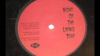 (1998) Christian Morgenstern ‎- Night Of The Living Deaf part 4 (B2)