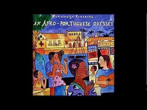 Africa Mamae                                               Jovino Dos Santos
