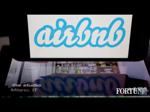 How Unicorns Like Uber & Airbnb are changing the Fortune 500 | Fortune