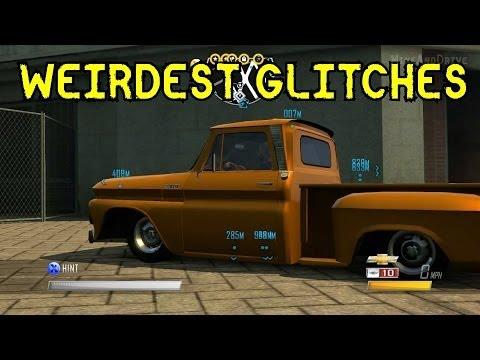 Driver San Francisco- Weirdest Glitches (Top 5)
