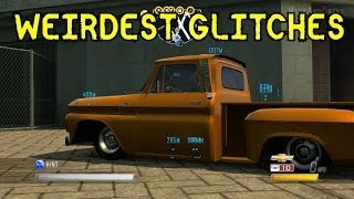 Driver San Francisco- Weirdest Glitches (Top 5)(Time for weird. Strange camera views, invisible cars and an odd looking truck. Enjoy! Check out- Driver San Francisco's Craziest Glitches here: ..., 2014-06-30T13:31:18.000Z)