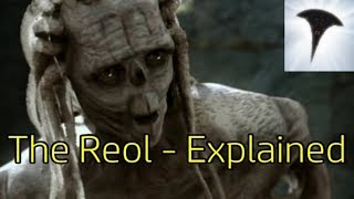Stargate SG-1: The Reol | Explained