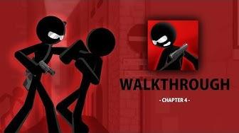 Sift Heads - Reborn - Walkthrough : Chapter 4