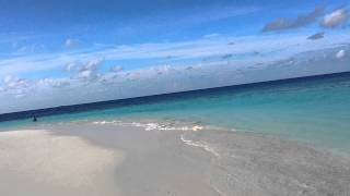 Fihalohi Island Resort, Malediven