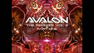 Astrix - Tweaky (Avalon Full-On Remix) [The Remixes: Vol.2 Part One]